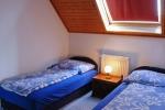 Gyenesdiás Apartman - hálószoba 3
