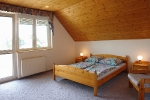 Gyenesdiás Apartman - hálószoba 1
